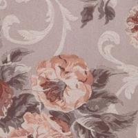 Мебельная ткань жаккард MARIE ANTOINETTE Rose (МАРИЯ АНТУАНЭТТ Роуз)