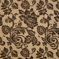 Мебельная ткань шенилл MAYA Brown (Майя Браун)