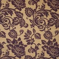 Мебельная ткань шенилл MAYA Violet (Майя Вайлет)
