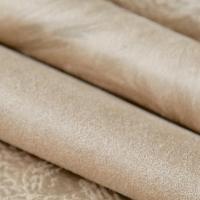 Мебельна ткань микрофибра MILAN Wool Terra (Милан Вул Тэрра)