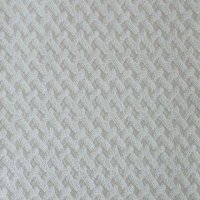 Мебельна ткань микрофибра MILAN Wool Light Grey (Милан Вул Лайт Грэй)