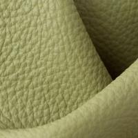 Мебельная ткань натуральная кожа MORRIS Algae (Моррис Алгей)