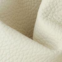 Мебельная ткань натуральная кожа MORRIS Ermine (Моррис Эрмин)