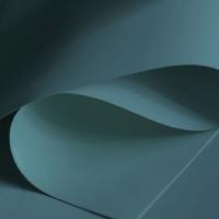 Морская волна софт-тач, пленка ПВХ SCM008 Soft touch
