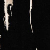 Мрамор черный, пленка ПВХ 11-06A