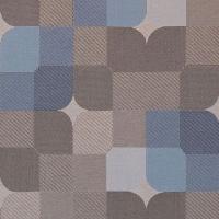 Мебельная ткань жаккард MURANO Lavender Aura (Мурано Лавэндэр Оура)