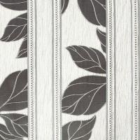 Мебельная ткань шенилл ONLY YOU Stripe Graphite (Онли Ю Страйп Графит)