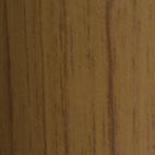 Орех, гнущийся соединительный профиль без винта Стандарт. Алюминиевая система дверей-купе ABSOLUT DOORS SYSTEM