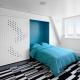 Механизм подъема для вертикальной двухспальной шкаф-кровати MLA 108/2