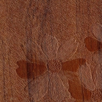 Палисандр цветущий, пленка ПЭТ 1910-41 CW