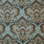 Мебельная ткань шенилл PERSIA Blue Fantasy (Персиа Блю Фэнтэзи)