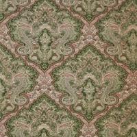 Мебельная ткань шенилл PERSIA Green Olive (Персия Грин Олив)