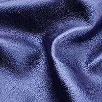 Мебельная ткань искусственная кожа PLAZMA Loliblue (Плазма Лалиблю)
