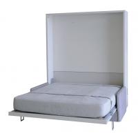 Механизм трансформации шкаф-кровать-диван 3в1, ширина спального места 1400мм, Италия