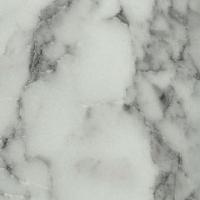 S63009 (R6303) MS Мрамор Каррара, столешница DUROPAL Германия, 600мм, QUADRA