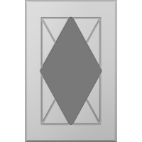 Фрезеровка 229 Ромб коллекция Классик фасады Кедр