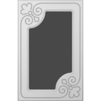Фрезеровка 263 Сафрин коллекция Классик фасады Кедр