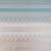 Мебельная ткань шенилл SARI Aguamarine (Сари Аквамарин)