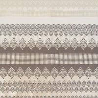 Мебельная ткань шенилл SARI Cream (Сари Крем)