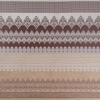 Мебельная ткань шенилл SARI Latte (Сари Латте)