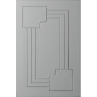 Фрезеровка 294 Лабиринт коллекция Классик фасады Кедр