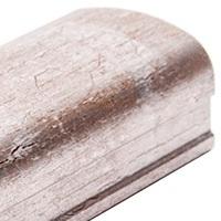 Серебро Capo Di Monte, профиль вертикальный Итальянская коллекция QUADRO. Алюминиевая система дверей-купе ABSOLUT DOORS SYSTEM
