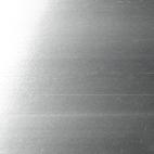 Серебро полированное, направляющая верхняя одинарная Премиум. Алюминиевая система дверей-купе ABSOLUT DOORS SYSTEM