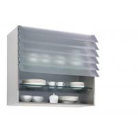 "К-т стекол ""Климбер"", 600х650 мм, (5 шт.), матовый белый"