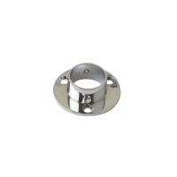 Штангодержатель для круглой штанги d25мм FIRMAX цинк хром