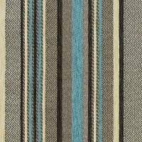 Мебельная ткань шенилл SIESTA Ocean Wave (Сиеста Оушэн Вэйв)