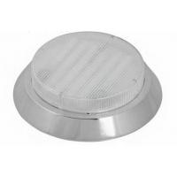 Люминесцентный светильник LD 5000 накладной хром