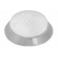 Люминесцентный светильник LD 5000 накладной алюминий