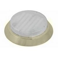Люминесцентный светильник LD 5000 накладной сатин