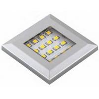 Светодиодный светильник SQUERE накладной