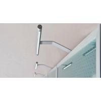 Комплект: Три светодиодных светильника IKAR, трансформатор
