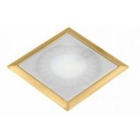 Светодиодный светильник SUN Quadro врезной