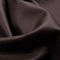 Мебельная ткань искусственная кожа SPIRIT Chestnut (Спирит Честнут)