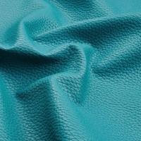 Мебельная ткань искусственная кожа SPIRIT Teal (Спирит Тил)