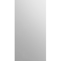 Стекло Милан Лёд под полукруглый фасад 716x315 CVLG/CV