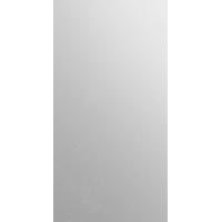 Стекло Милан Лёд под полукруглый фасад 956х315 CVLG/CV
