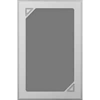 Фрезеровка 233 Тандем коллекция Классик фасады Кедр