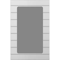 Фрезеровка 234 Техно коллекция Классик фасады Кедр