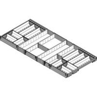 Набор для столовых приборов ORGA-LINE - H=1200 мм / L=500