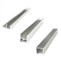 Профиль соединительный для стеновой панели DUROPAL 10мм