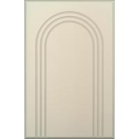 Фрезеровка 236 Трио арка коллекция Классик фасады Кедр