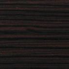 Венге античный глянец, направляющая верхняя одинарная Модерн. Алюминиевая система дверей-купе ABSOLUT DOORS SYSTEM