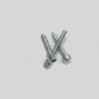 Комплект Винт М6 для дверей-купе ADS, 10шт. (дополнительно для соединительного профиля)