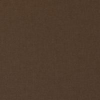 Мебельная ткань жаккард VISION plain dark brown (Визион Плайн Дарк Браун)