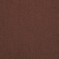 Мебельная ткань жаккард VISION plain paprica (Визион Плайн Паприка)