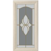 13 БН, Витражное стекло для фасадов МДФ Fabriche (Фабриче) в плёнке ПВХ